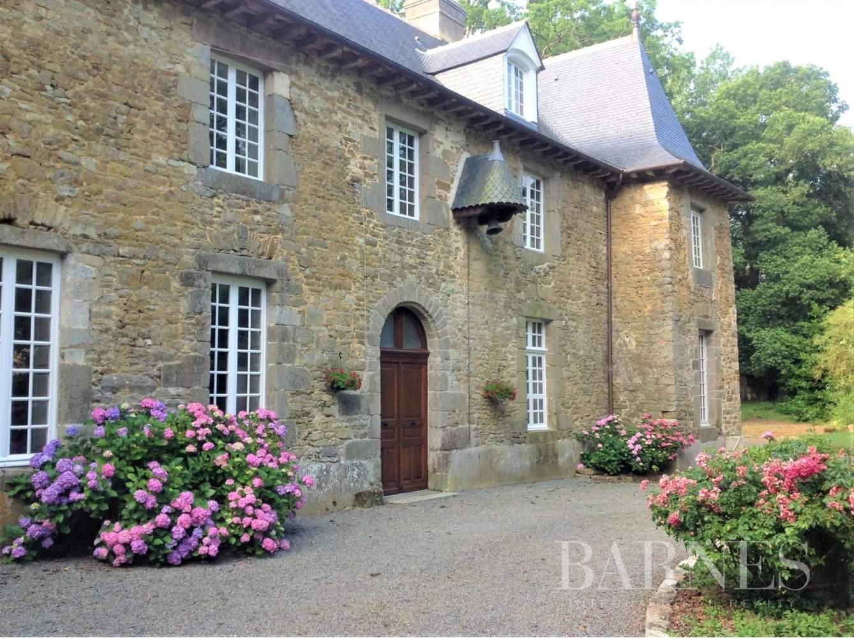 Rennes  - Manoir 10 Pièces 6 Chambres - picture 2