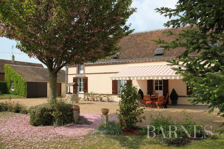 Brou  - Maison de village 9 Pièces - picture 3