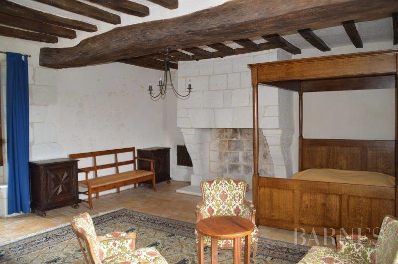 Thouars  - Señorío 15 Cuartos 10 Habitaciones - picture 9