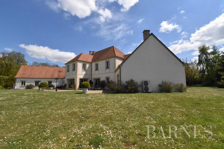 Pacy-sur-Eure  - Maison 10 Pièces 5 Chambres - picture 4
