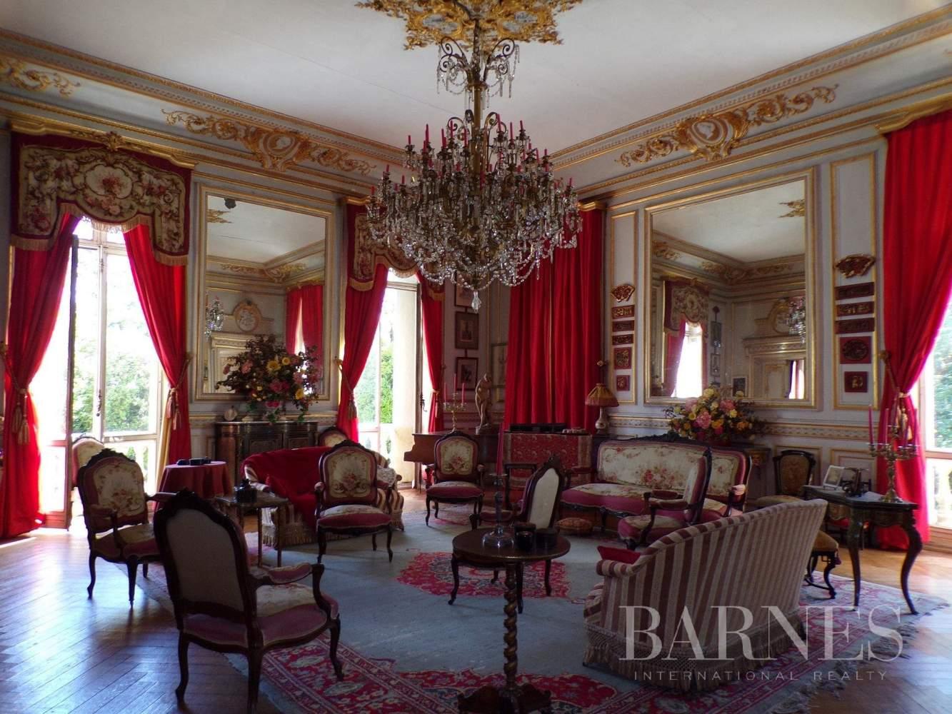 Ancenis  - Château 30 Pièces 6 Chambres - picture 7