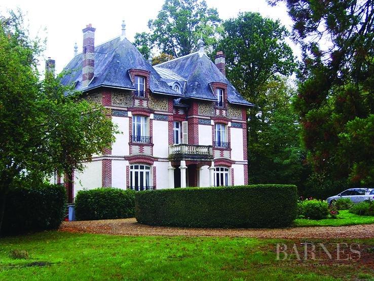 Verneuil d'Avre et d'Iton  - Manoir 12 Pièces - picture 2