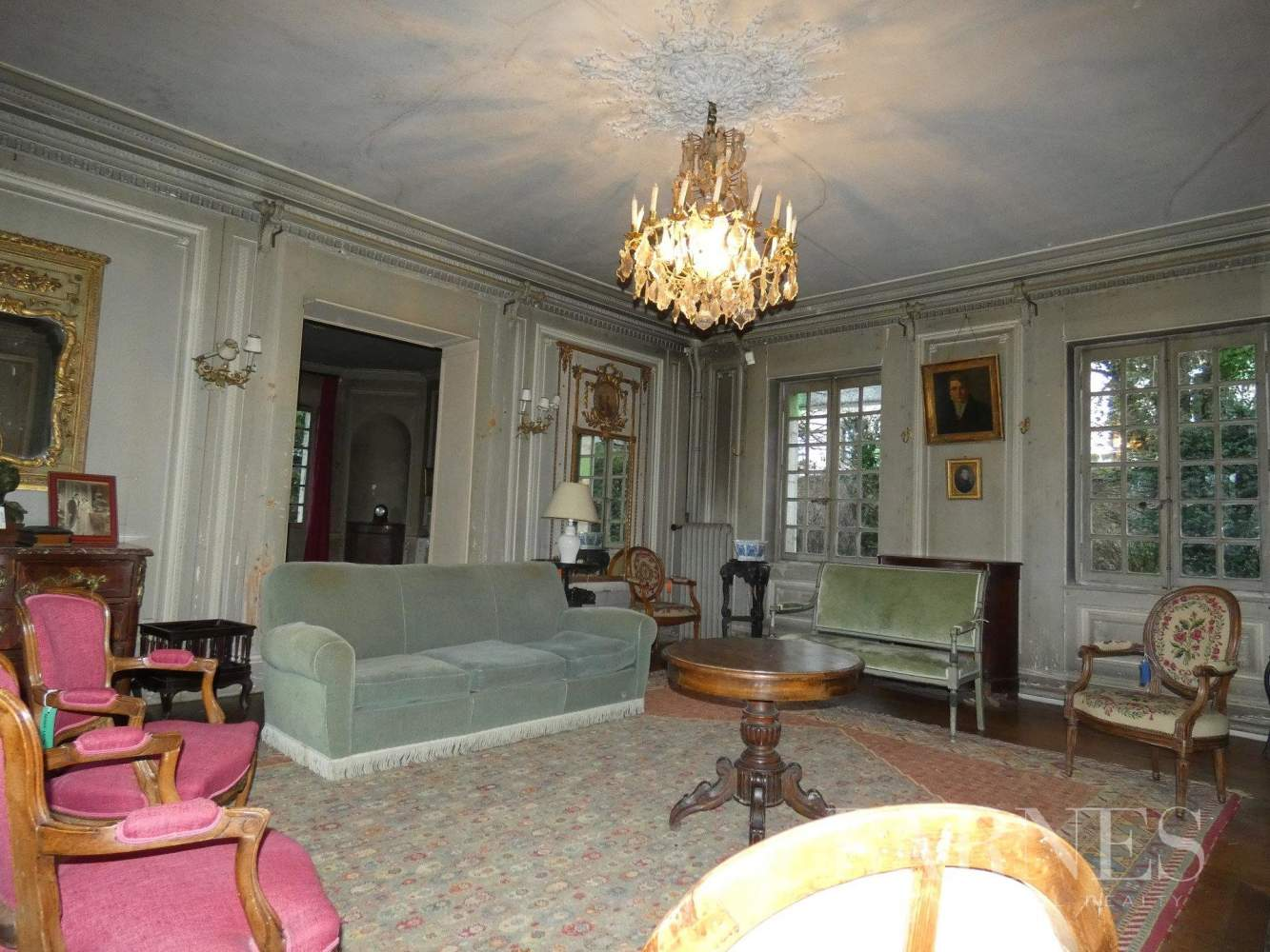 Verneuil d'Avre et d'Iton  - Manor house  - picture 5