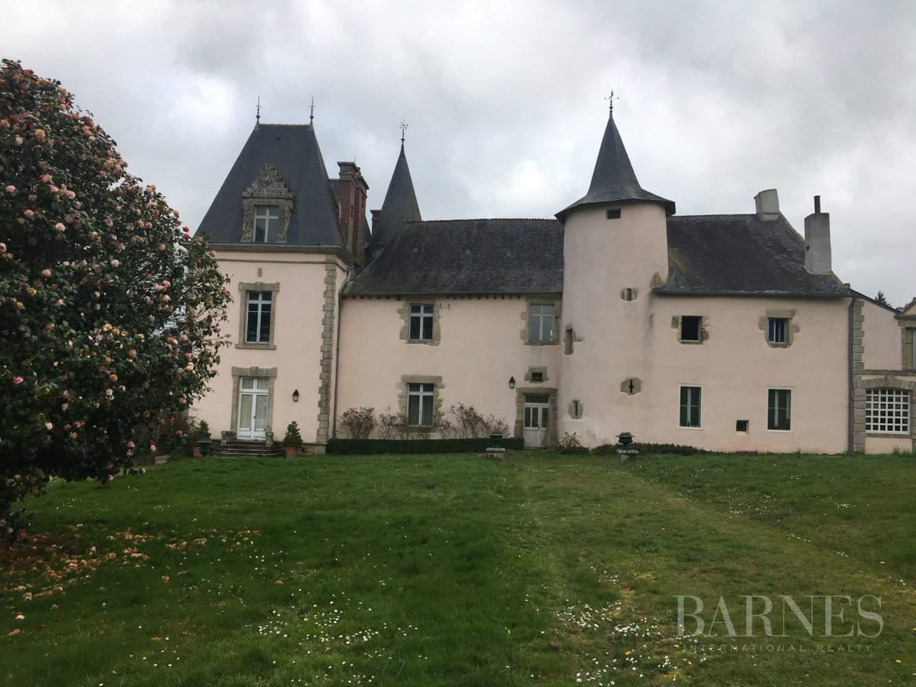 Vannes  - Château 10 Pièces - picture 2