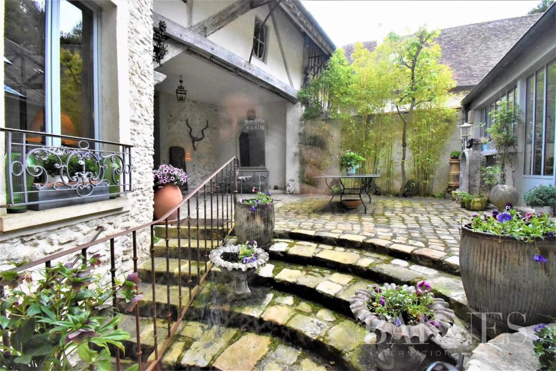Montfort-l'Amaury  - Maison 13 Pièces 4 Chambres - picture 8