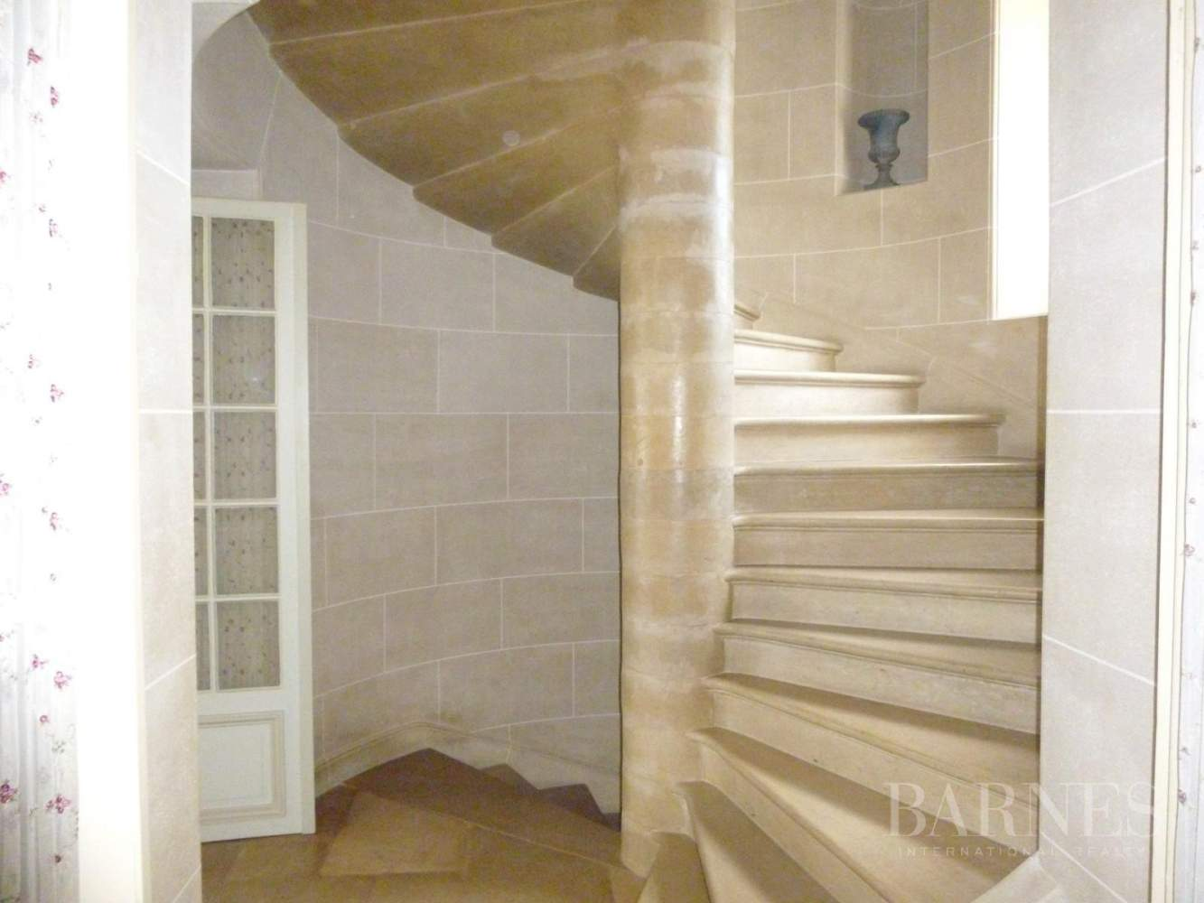 CHAMPAGNE SUR OISE  - Manoir 15 Pièces 12 Chambres - picture 10