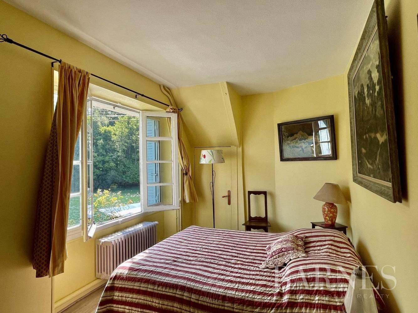 Samois-sur-Seine  - Maison de village 6 Pièces 4 Chambres - picture 9