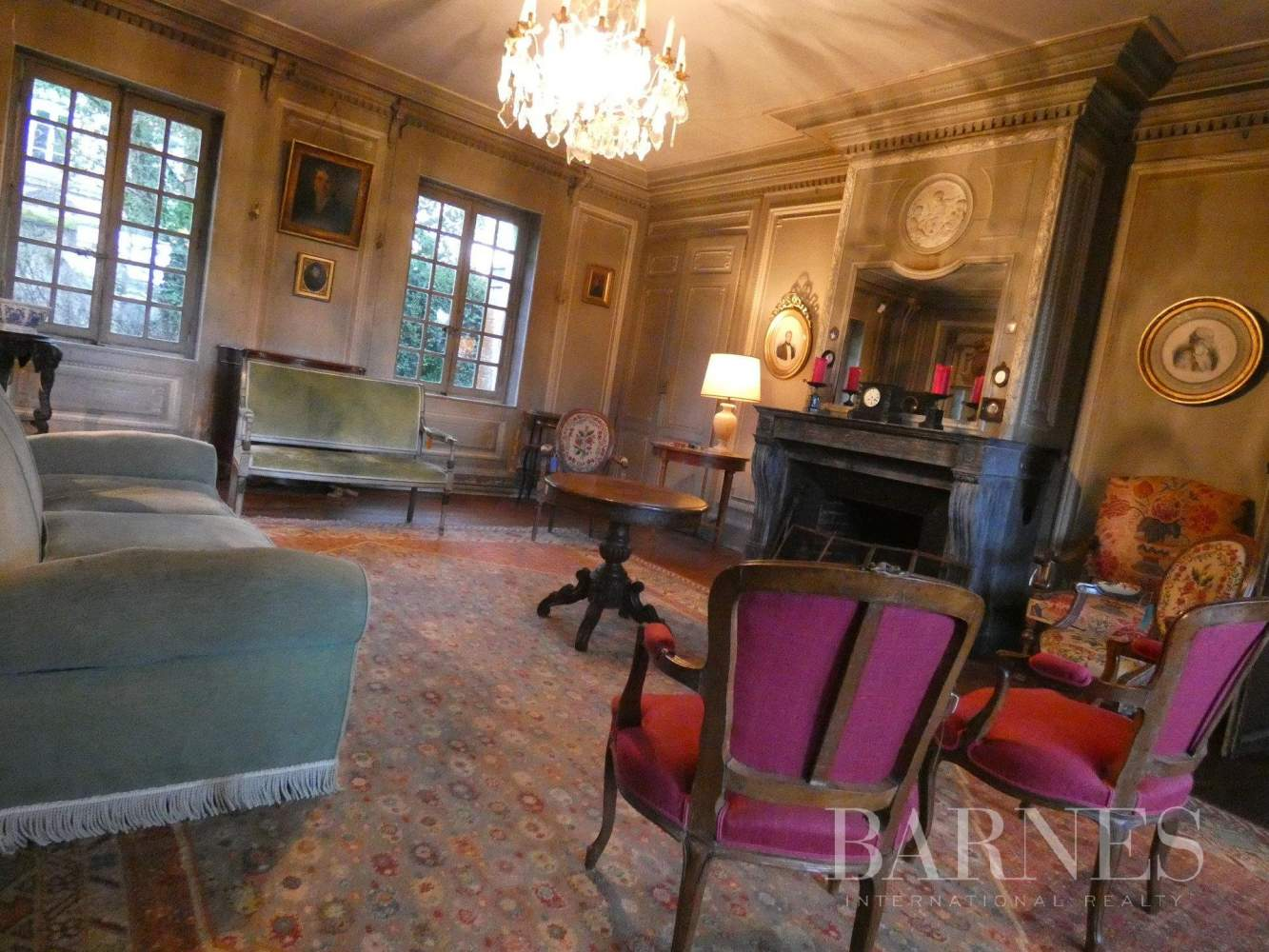 Verneuil d'Avre et d'Iton  - Manor house  - picture 7