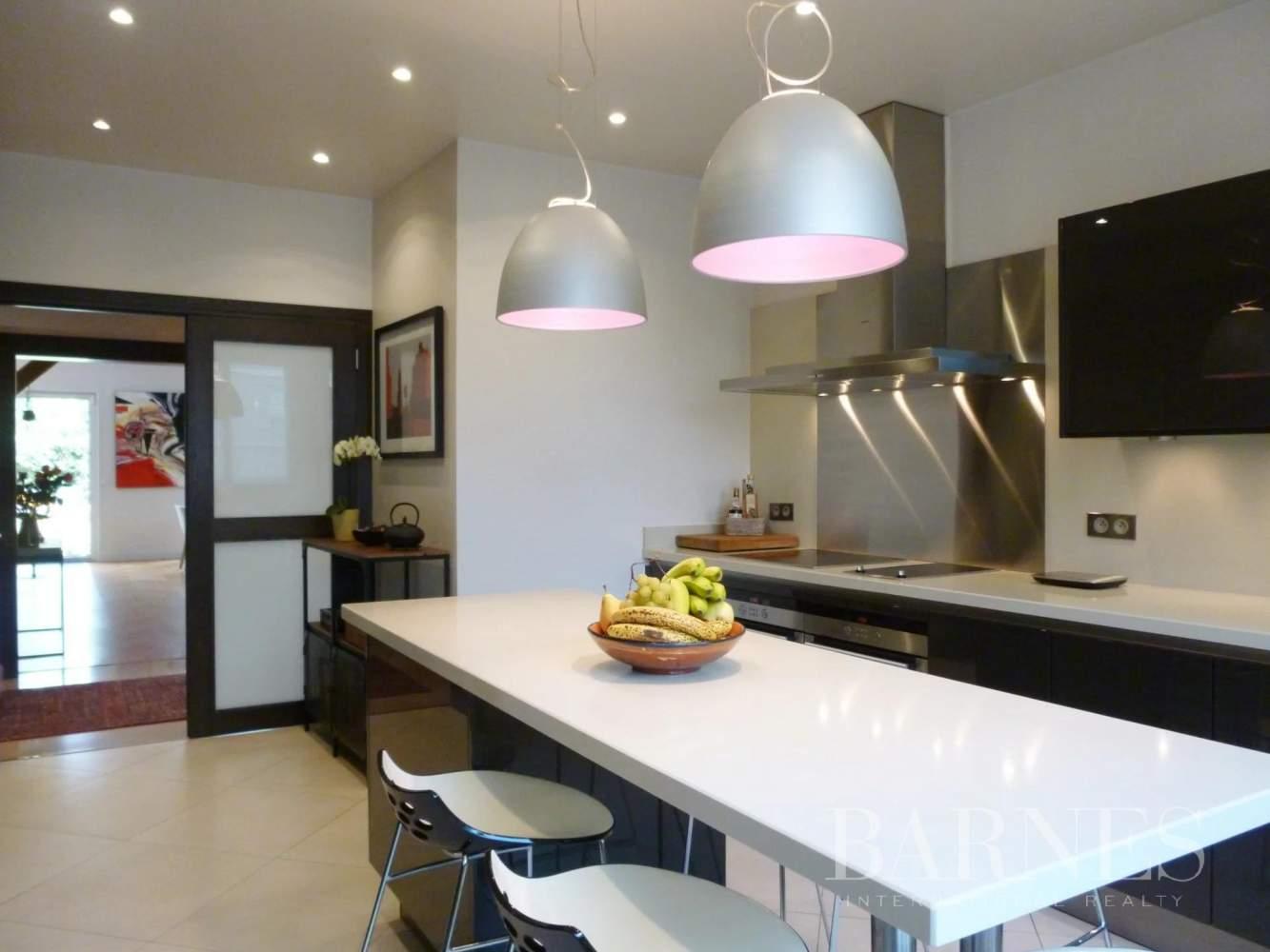 Le Plessis-Bouchard  - Maison 7 Pièces 4 Chambres - picture 9