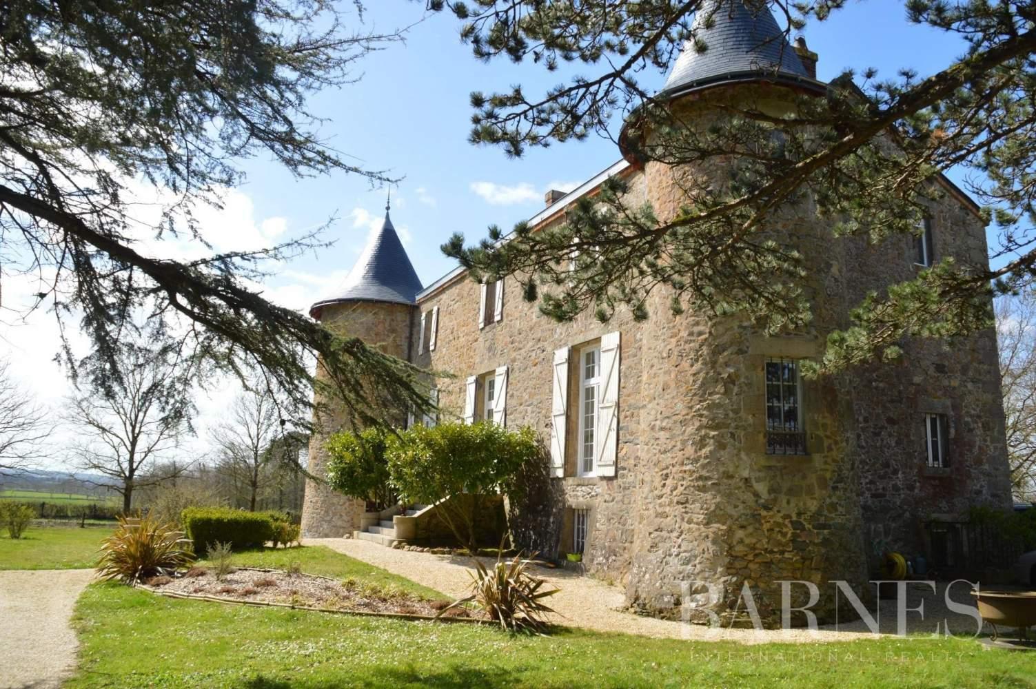 Angers  - Château 15 Pièces 8 Chambres - picture 3