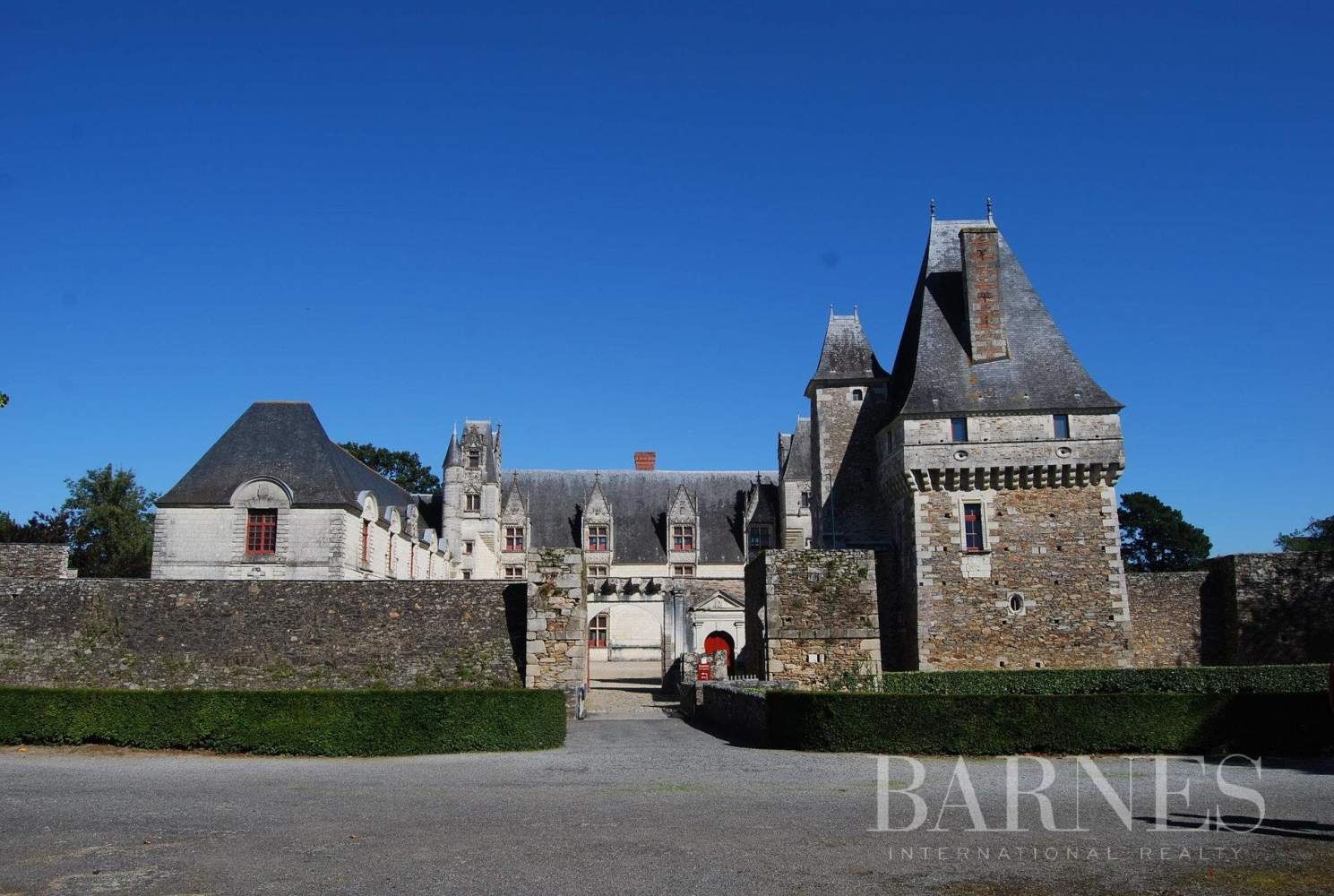 Nantes  - Château  - picture 1