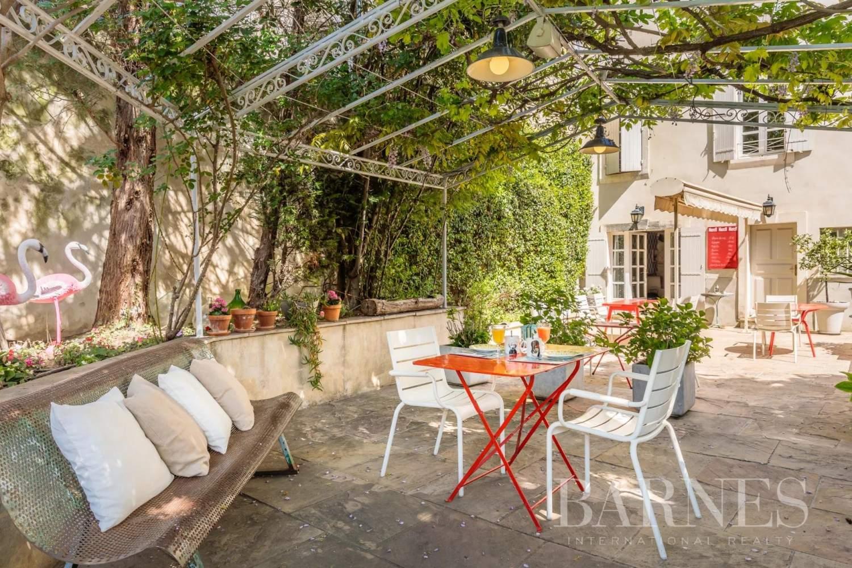 Villeneuve-lès-Avignon  - Hôtel particulier 14 Pièces 12 Chambres - picture 1