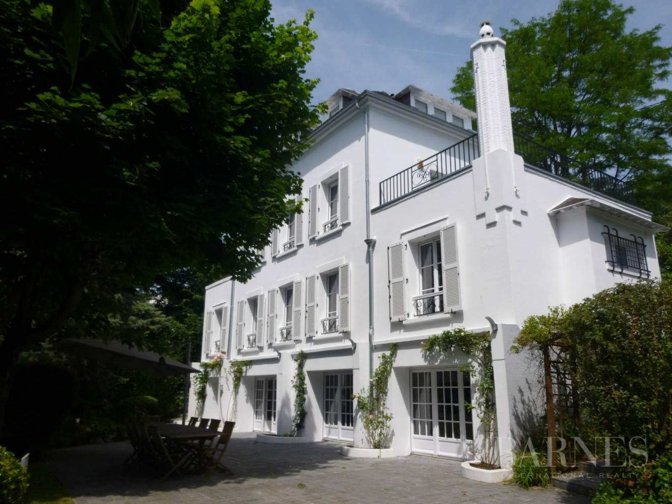 Montmorency  - Maison 8 Pièces 4 Chambres - picture 11