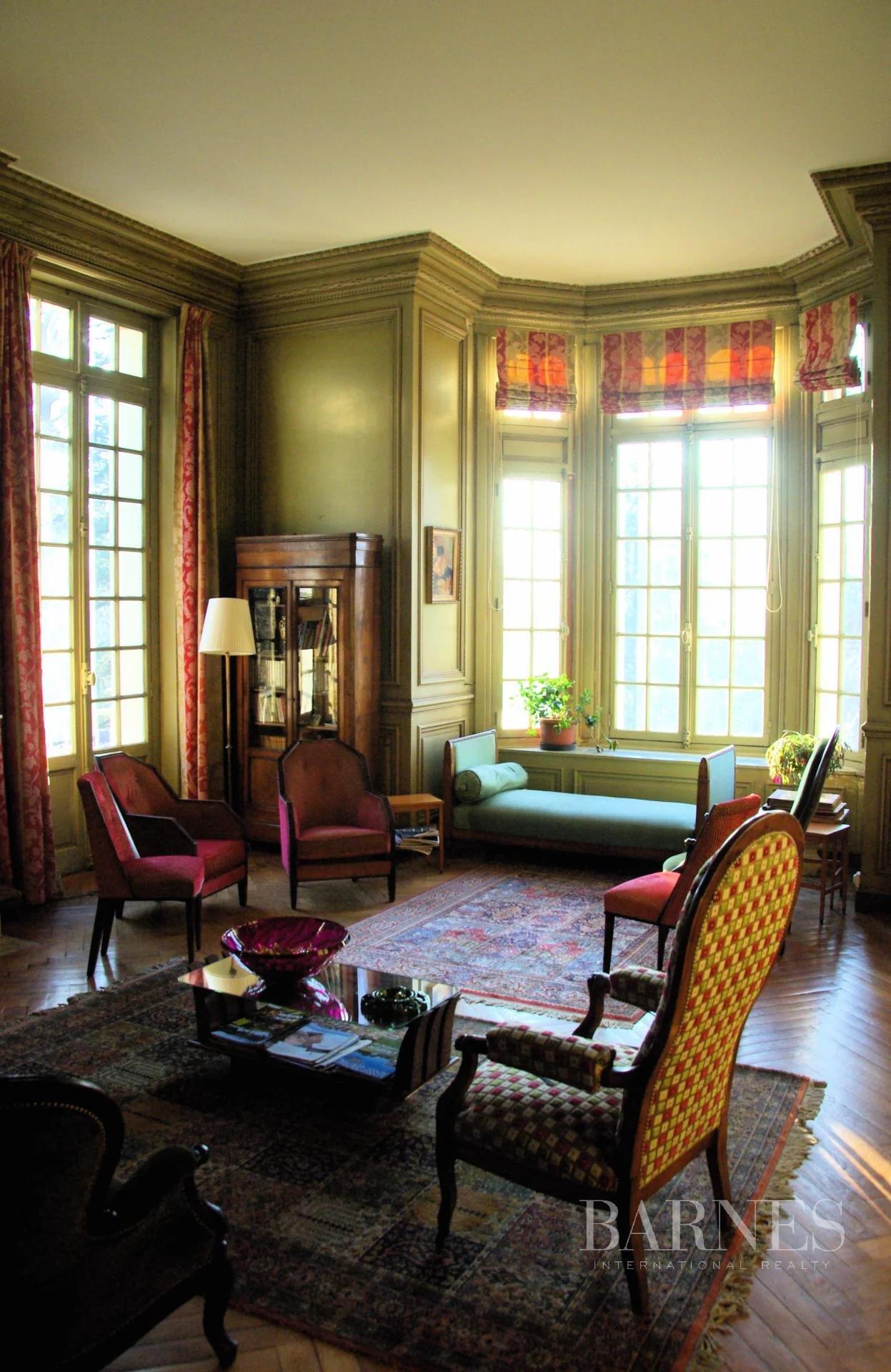 Saint-Étienne  - Hôtel particulier 15 Pièces 10 Chambres - picture 9