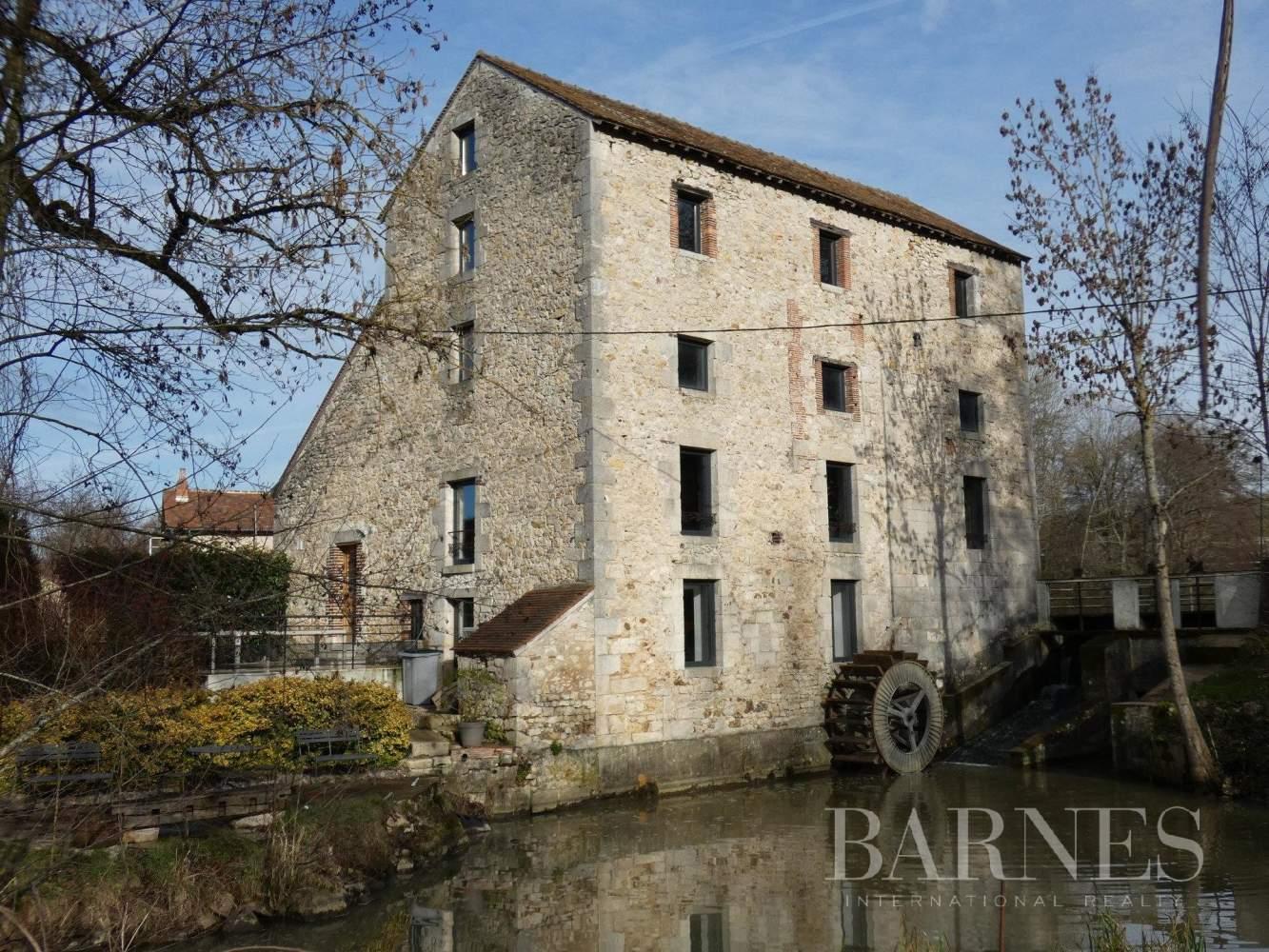 Briare  - Moulin 9 Pièces - picture 1