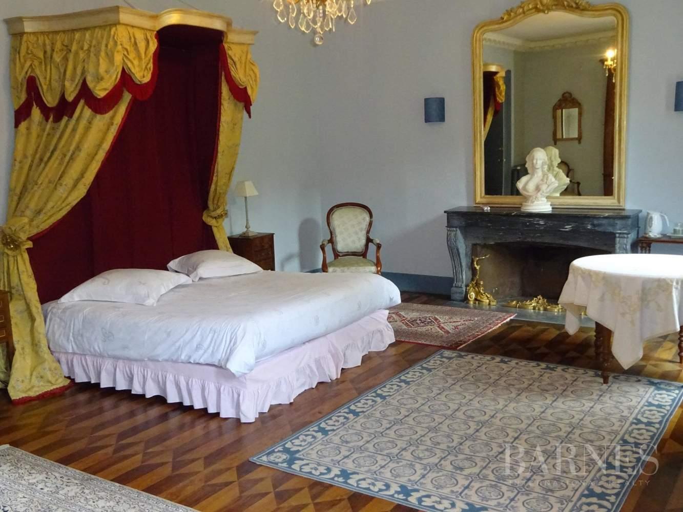 Beaune  - Château 22 Pièces 16 Chambres - picture 19