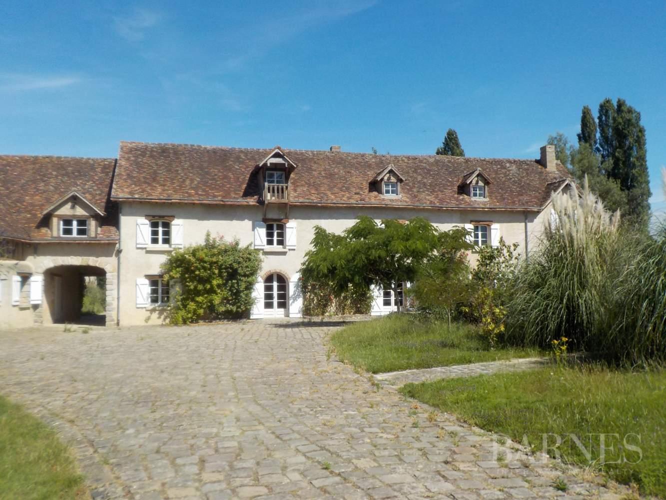 Nogent-le-Roi  - Molino 30 Cuartos - picture 1