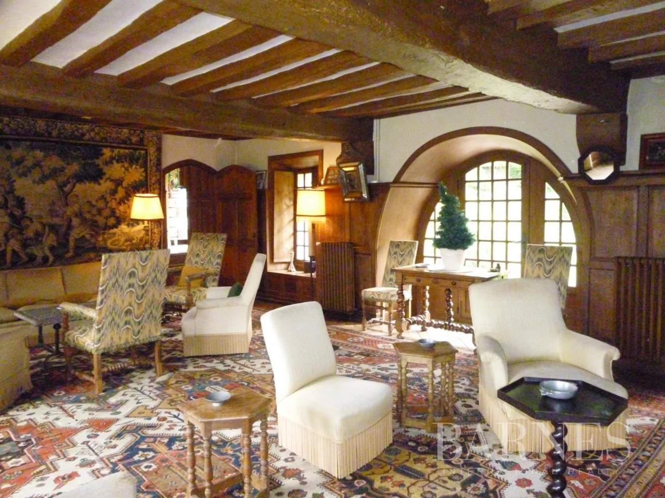 Condécourt  - Manoir 15 Pièces 6 Chambres - picture 5
