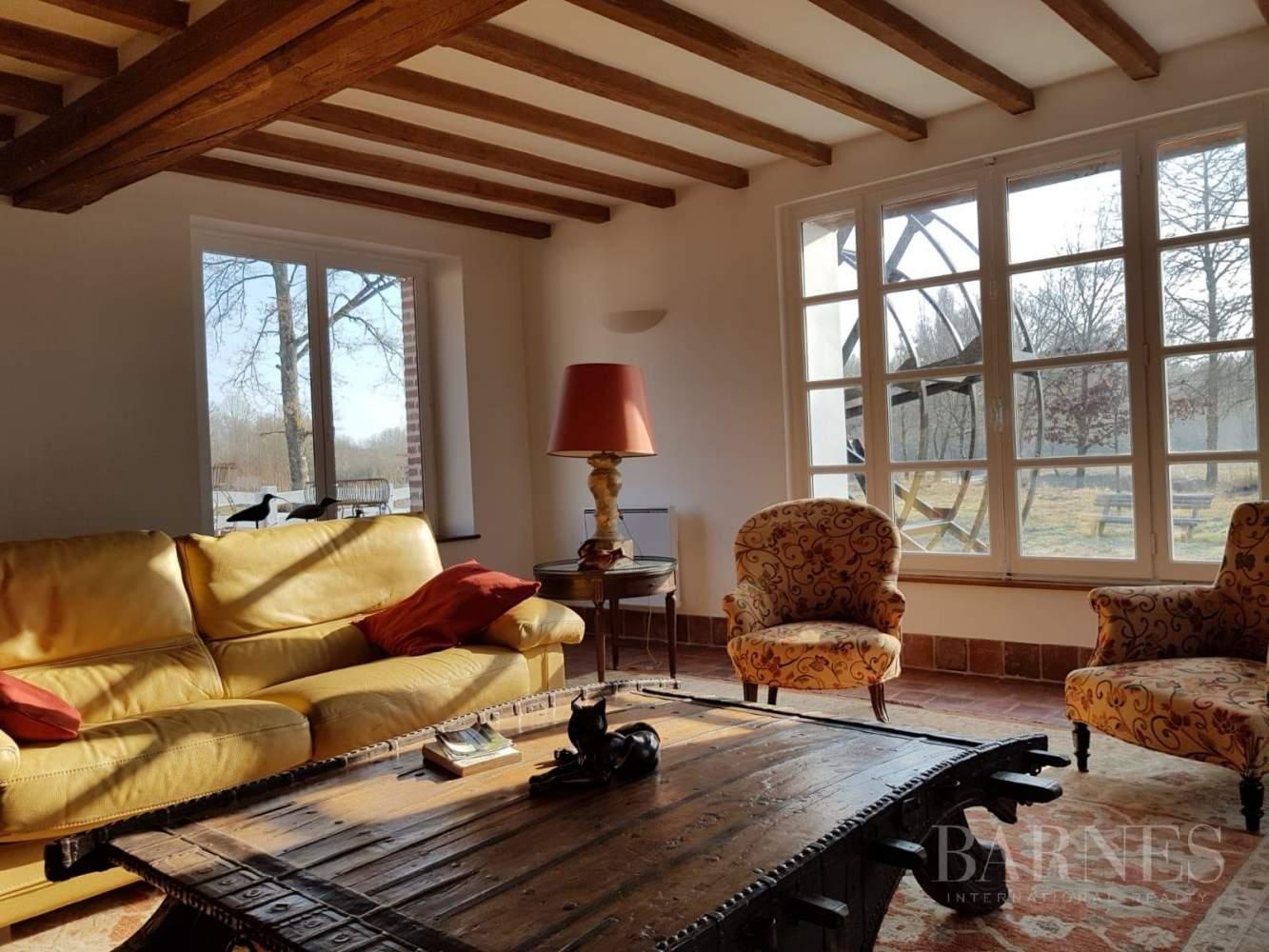 Lamotte-Beuvron  - Domaine de chasse 7 Pièces 5 Chambres - picture 8