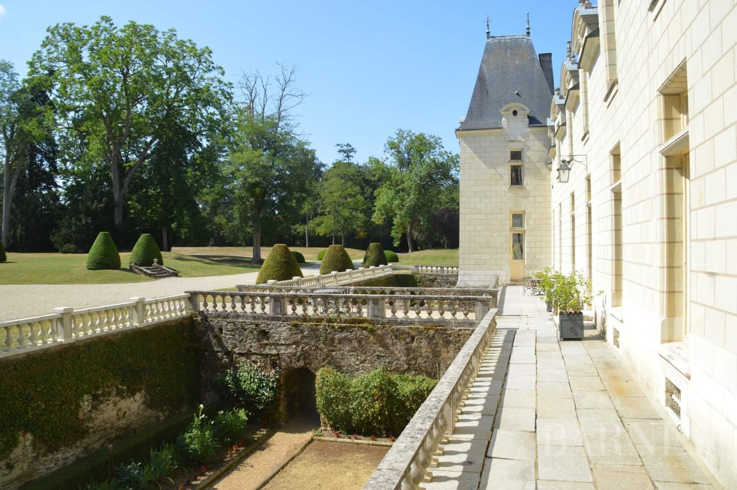 Doué-en-Anjou  - Château 30 Pièces - picture 8