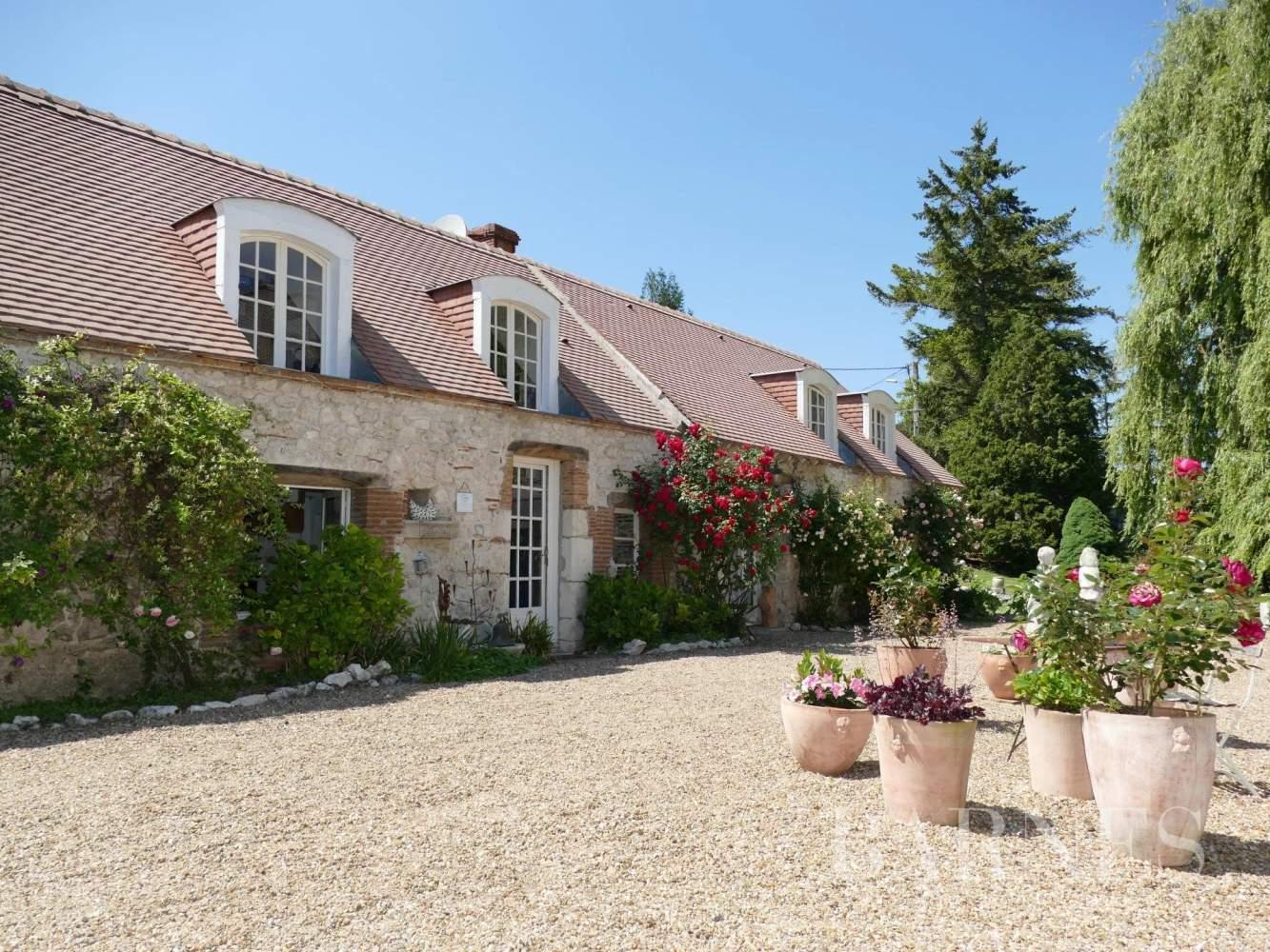 Meung-sur-Loire  - Maison de village 8 Pièces - picture 2