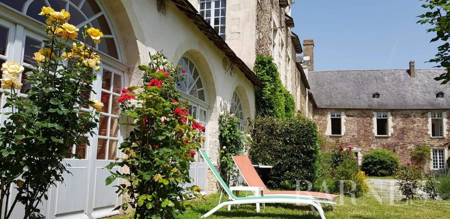 Rennes  - Manoir 28 Pièces 10 Chambres - picture 4