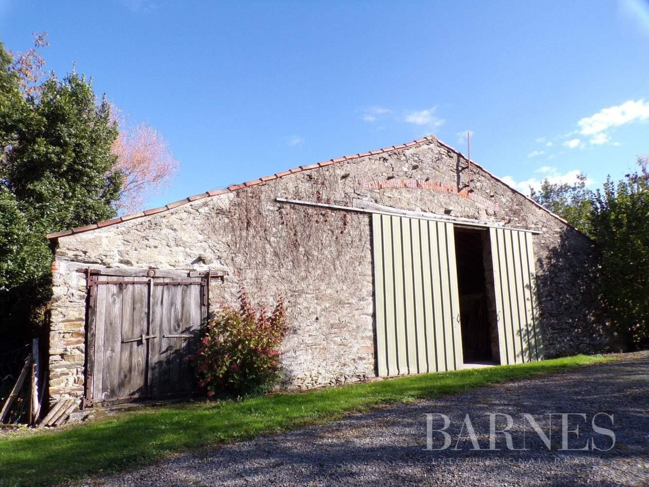 Chantonnay  - Maison 10 Pièces - picture 13