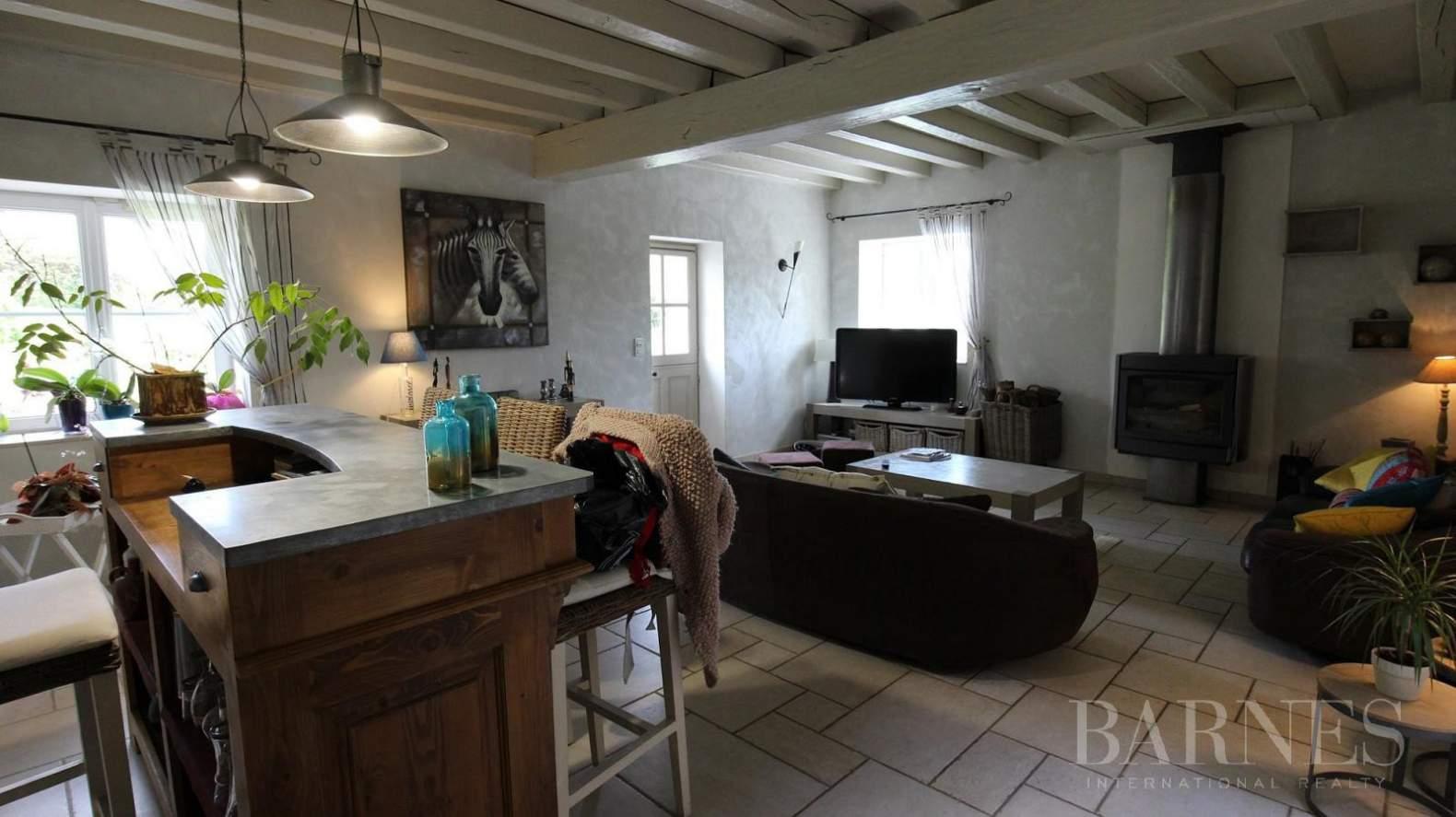 Orgeval  - Maison 11 Pièces 7 Chambres - picture 6