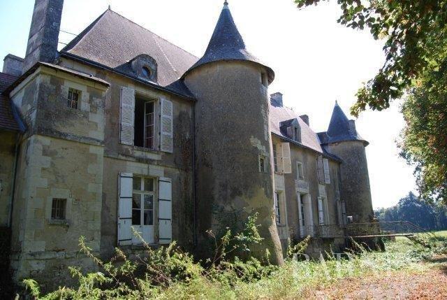 Châtellerault  - Château 18 Pièces - picture 13