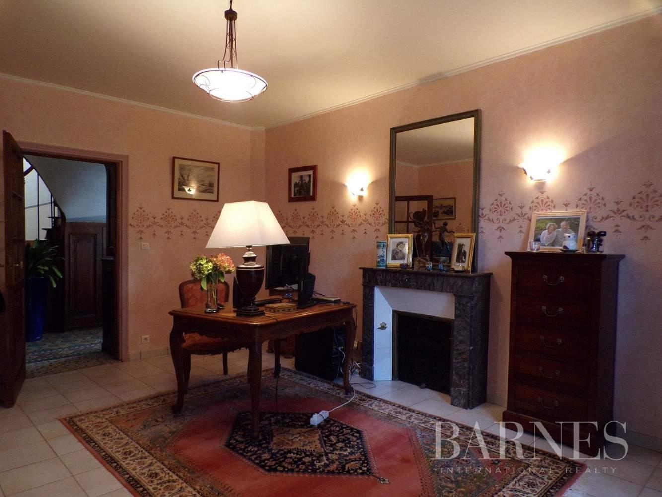 La Châtaigneraie  - Maison 10 Pièces - picture 10