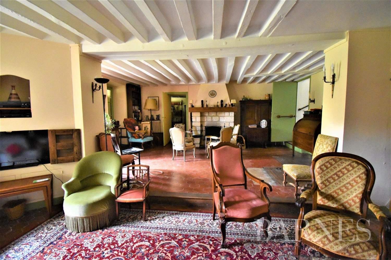 Juziers  - Maison 10 Pièces 5 Chambres - picture 9