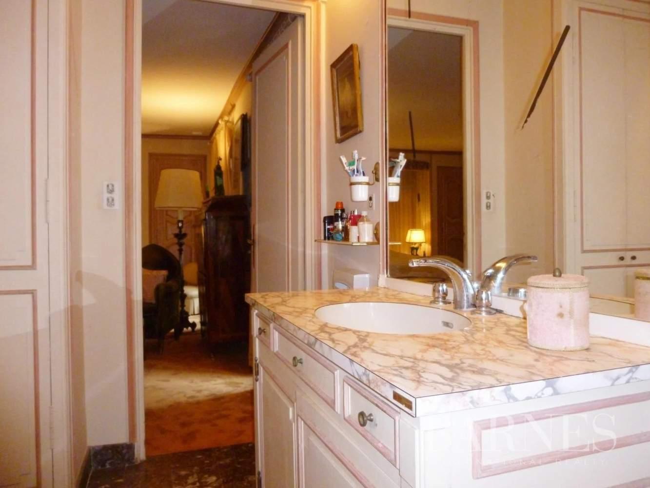 Condécourt  - Manoir 15 Pièces 6 Chambres - picture 12