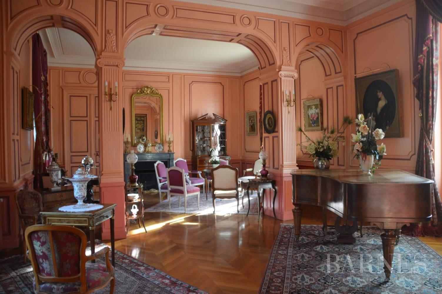 Poitiers  - Château 22 Pièces - picture 17