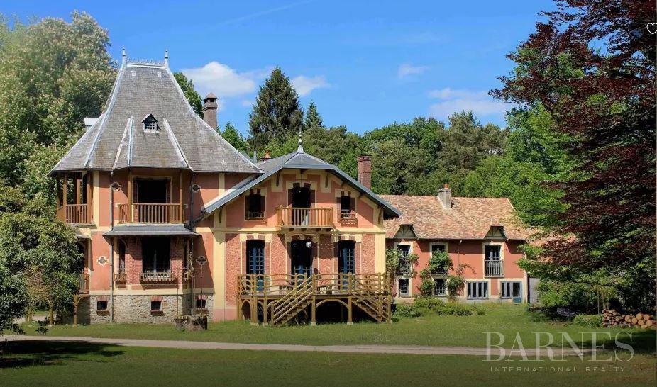 Saint-Léger-en-Yvelines  - Maison 13 Pièces 8 Chambres - picture 16