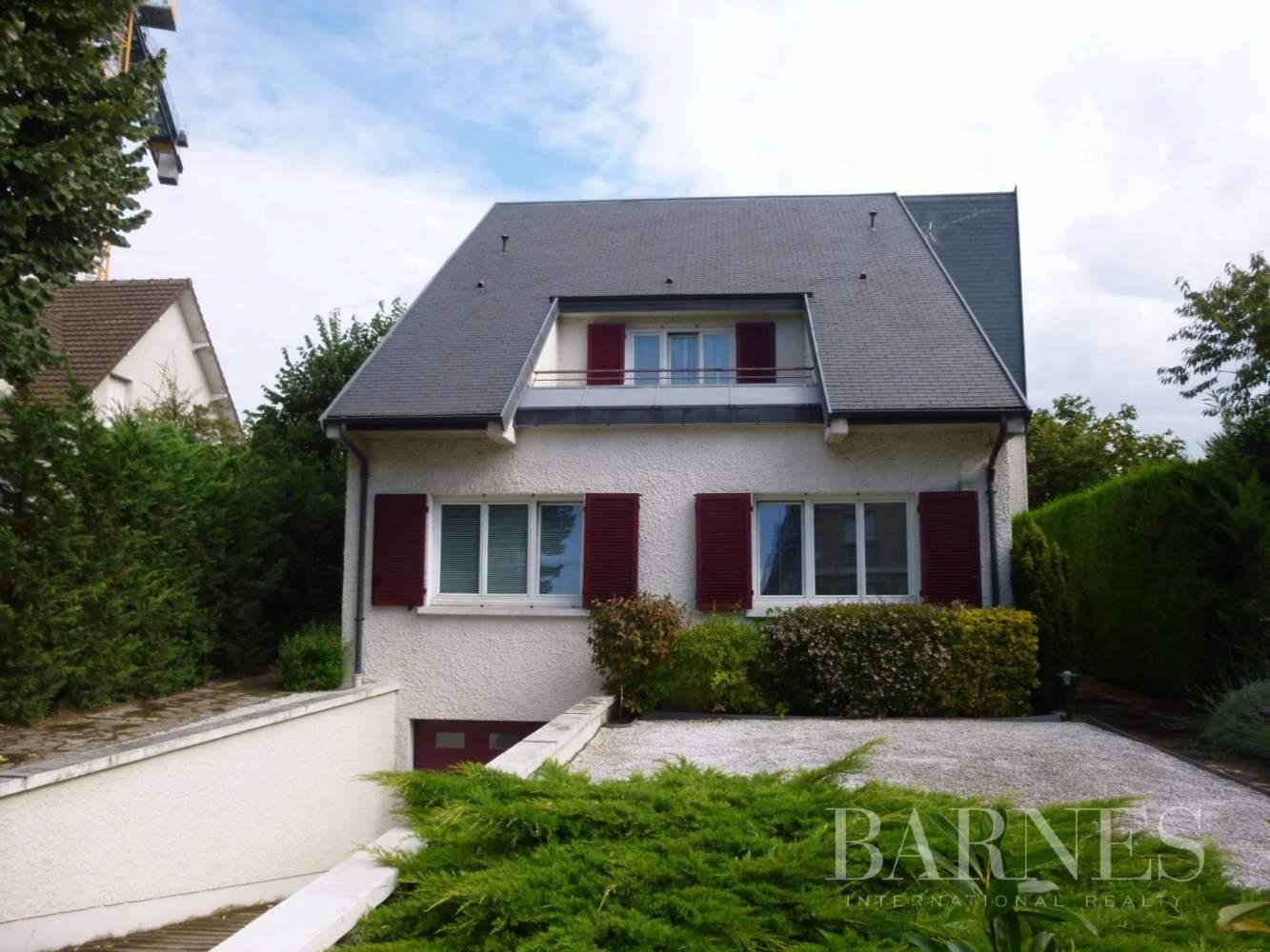 Le Plessis-Bouchard  - Maison 7 Pièces 4 Chambres - picture 19