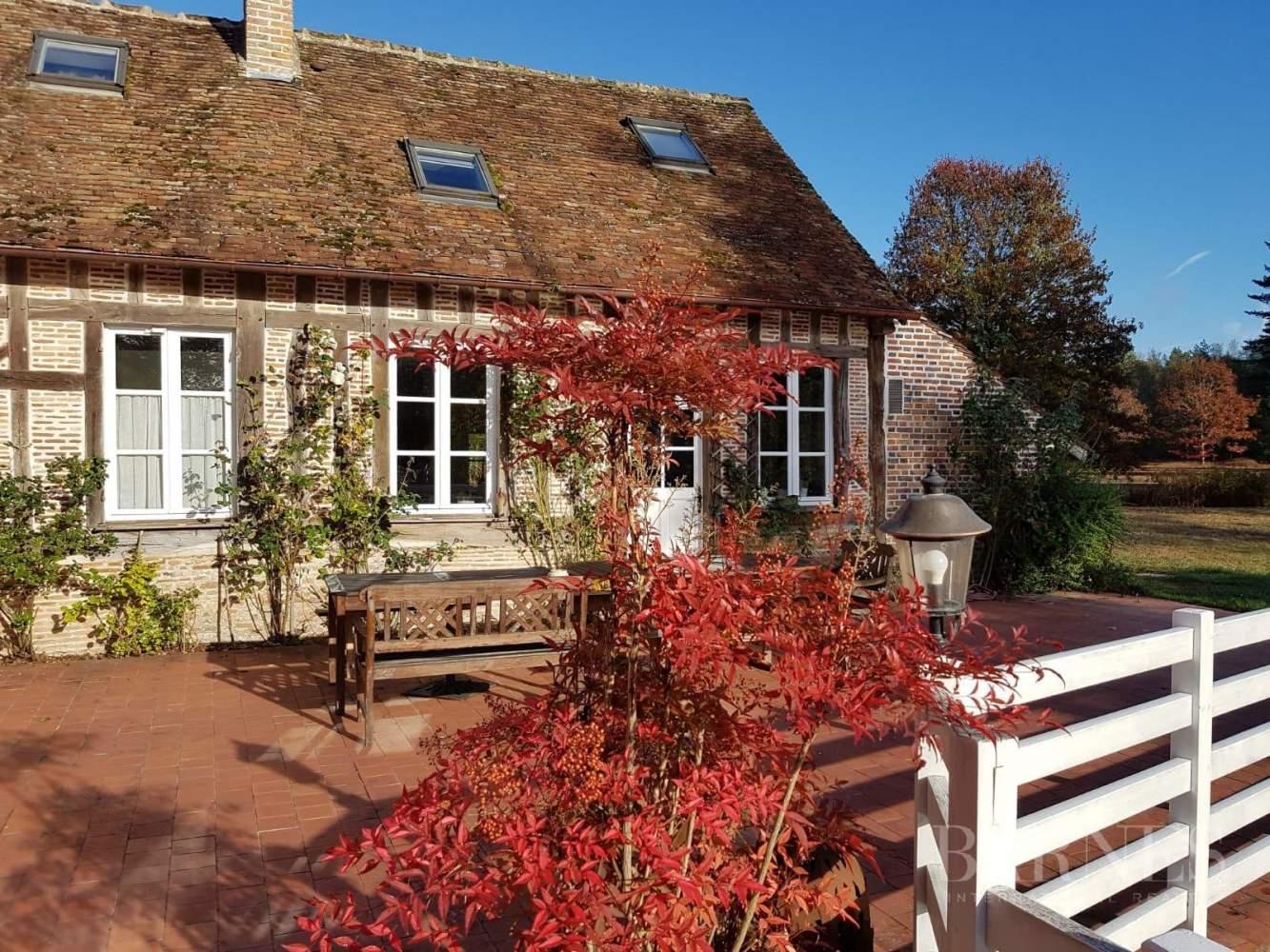 Lamotte-Beuvron  - Domaine de chasse 7 Pièces 5 Chambres - picture 4