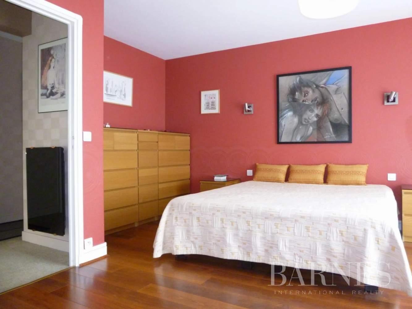 Le Plessis-Bouchard  - Maison 7 Pièces 4 Chambres - picture 13