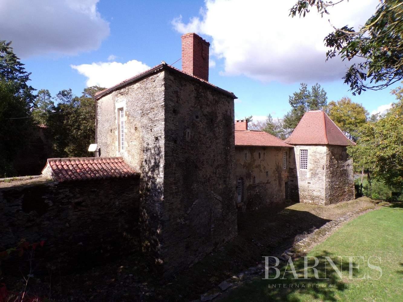 Chantonnay  - Maison 10 Pièces - picture 3