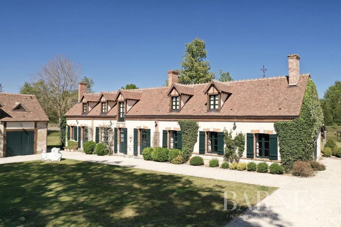 Montrieux-en-Sologne  - Propriété 5 Pièces 5 Chambres - picture 2