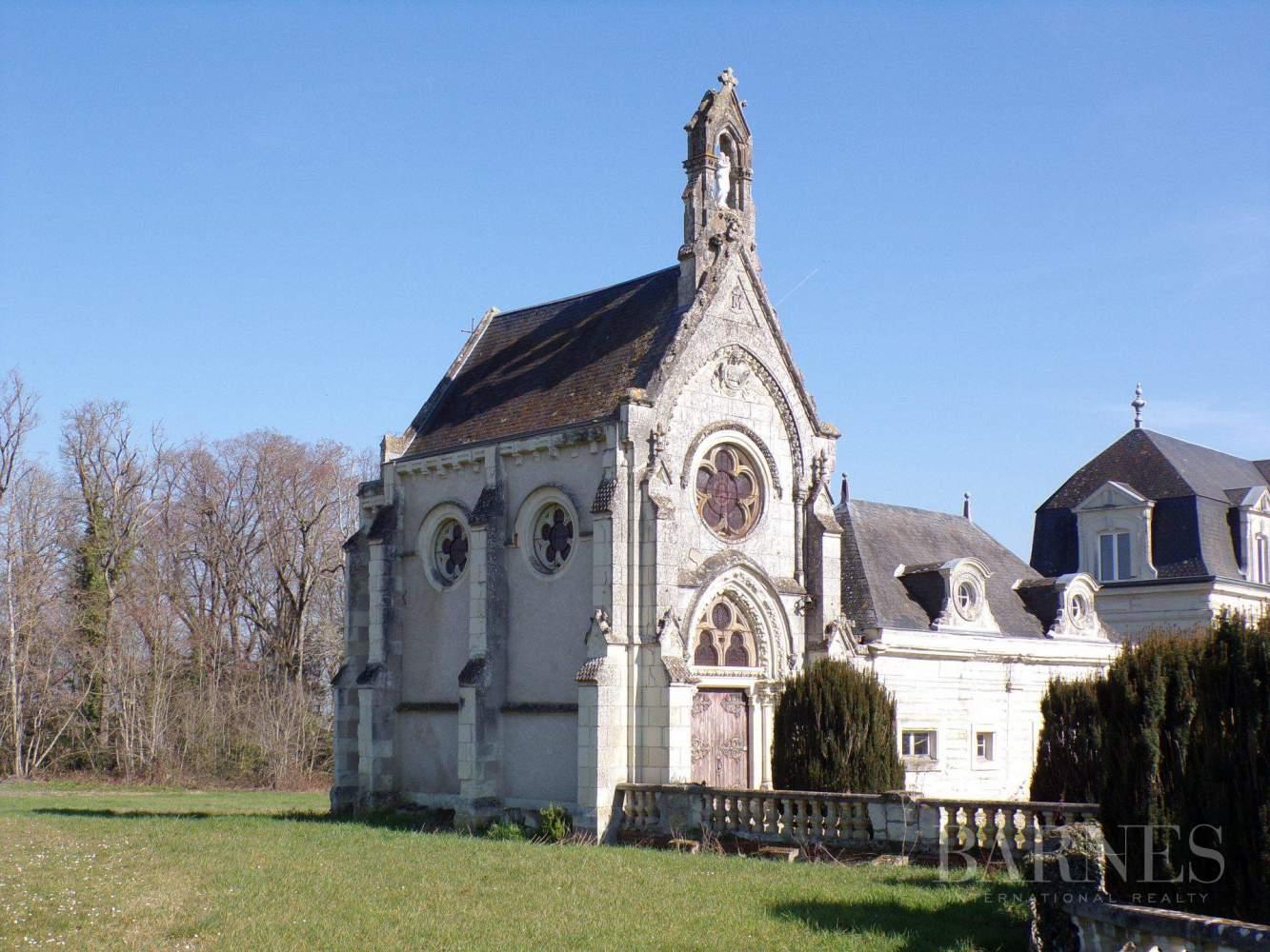 Angers  - Château 30 Pièces - picture 5