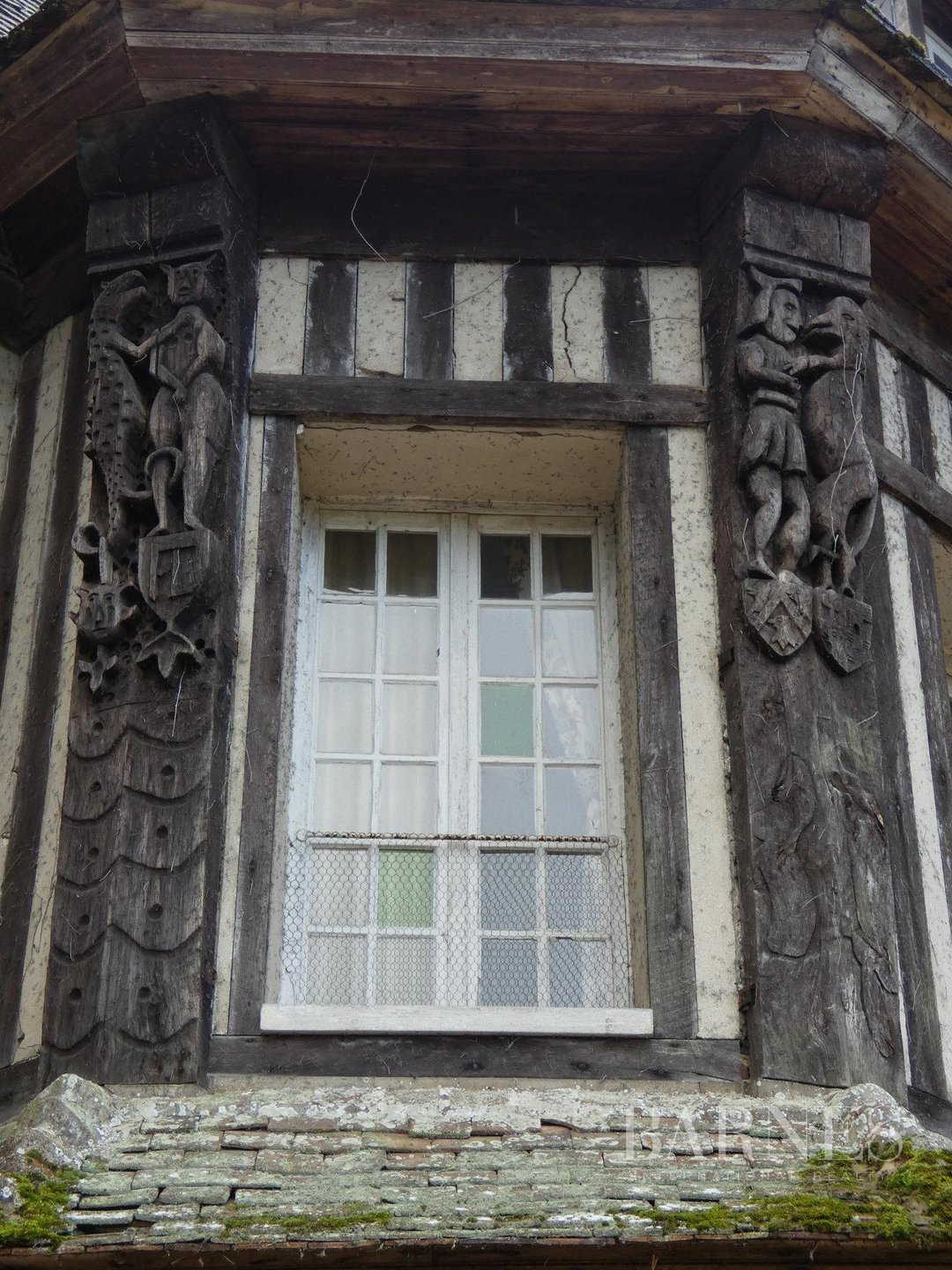 Verneuil d'Avre et d'Iton  - Manor house  - picture 18