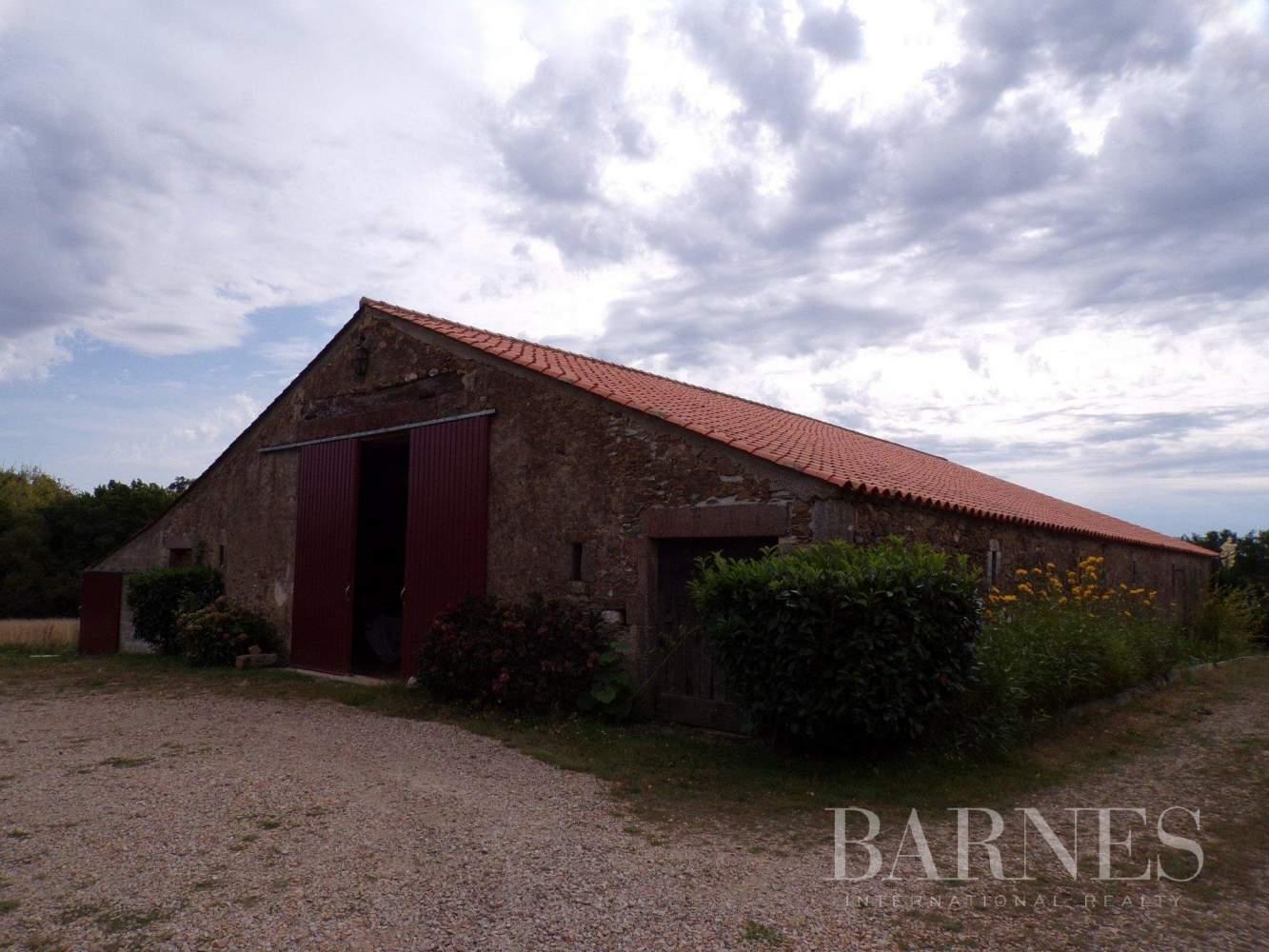 Talmont-Saint-Hilaire  - Maison 8 Pièces - picture 12