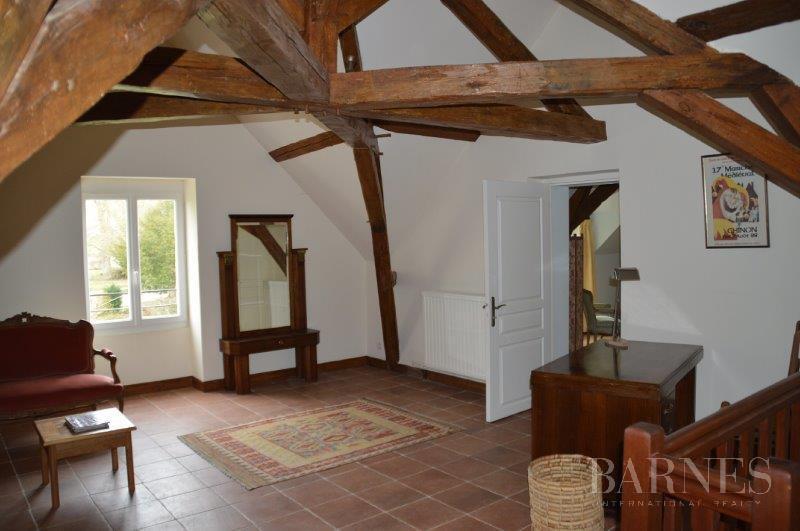 Thouars  - Señorío 15 Cuartos 10 Habitaciones - picture 12