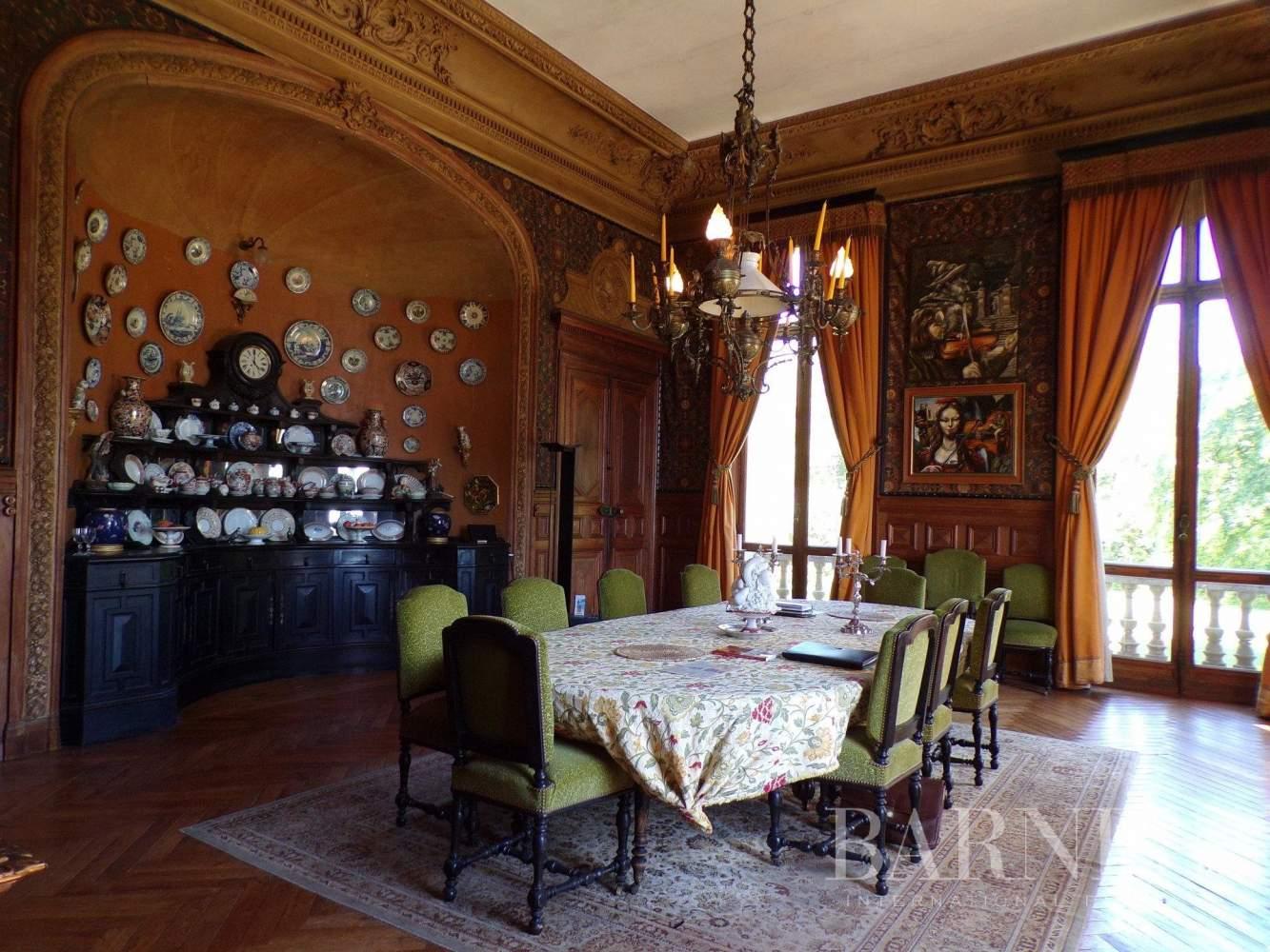 Ancenis  - Château 30 Pièces 6 Chambres - picture 10