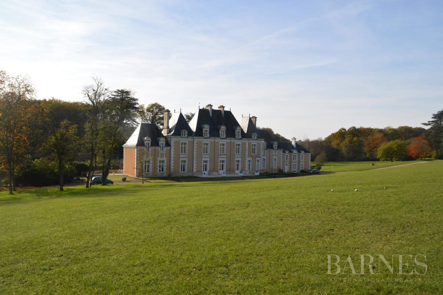 Poitiers  - Château 22 Pièces - picture 2