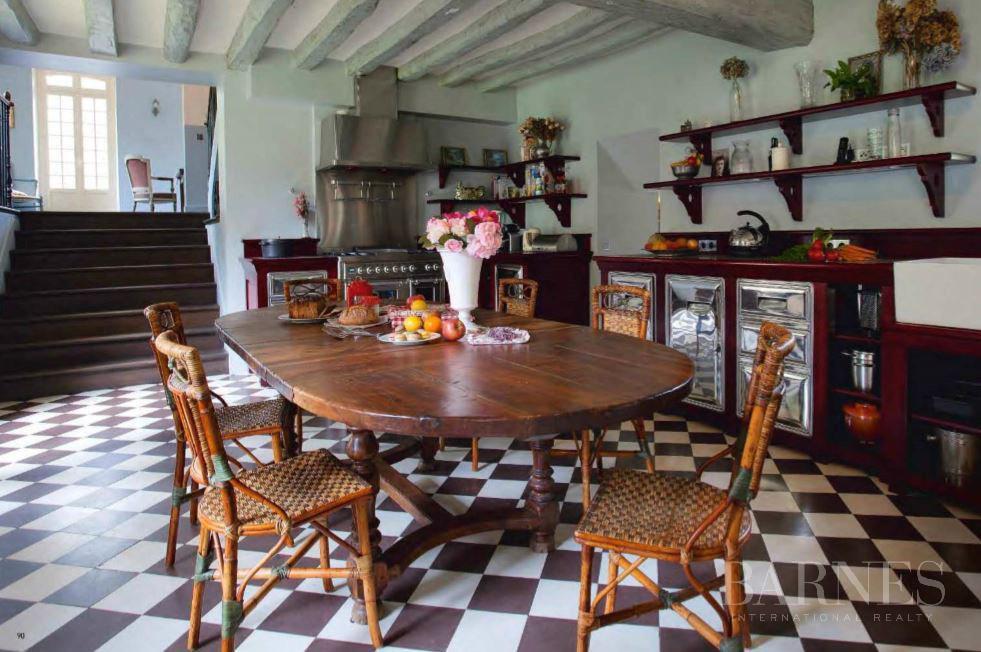 Saint-Léger-en-Yvelines  - Maison 13 Pièces 8 Chambres - picture 5