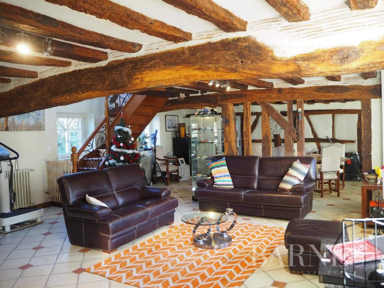 Orléans  - Haras 6 Pièces 6 Chambres - picture 13