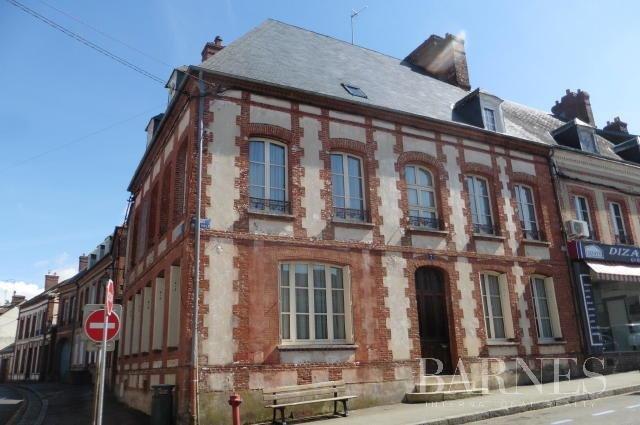 L'Aigle  - Hôtel particulier 10 Pièces - picture 2