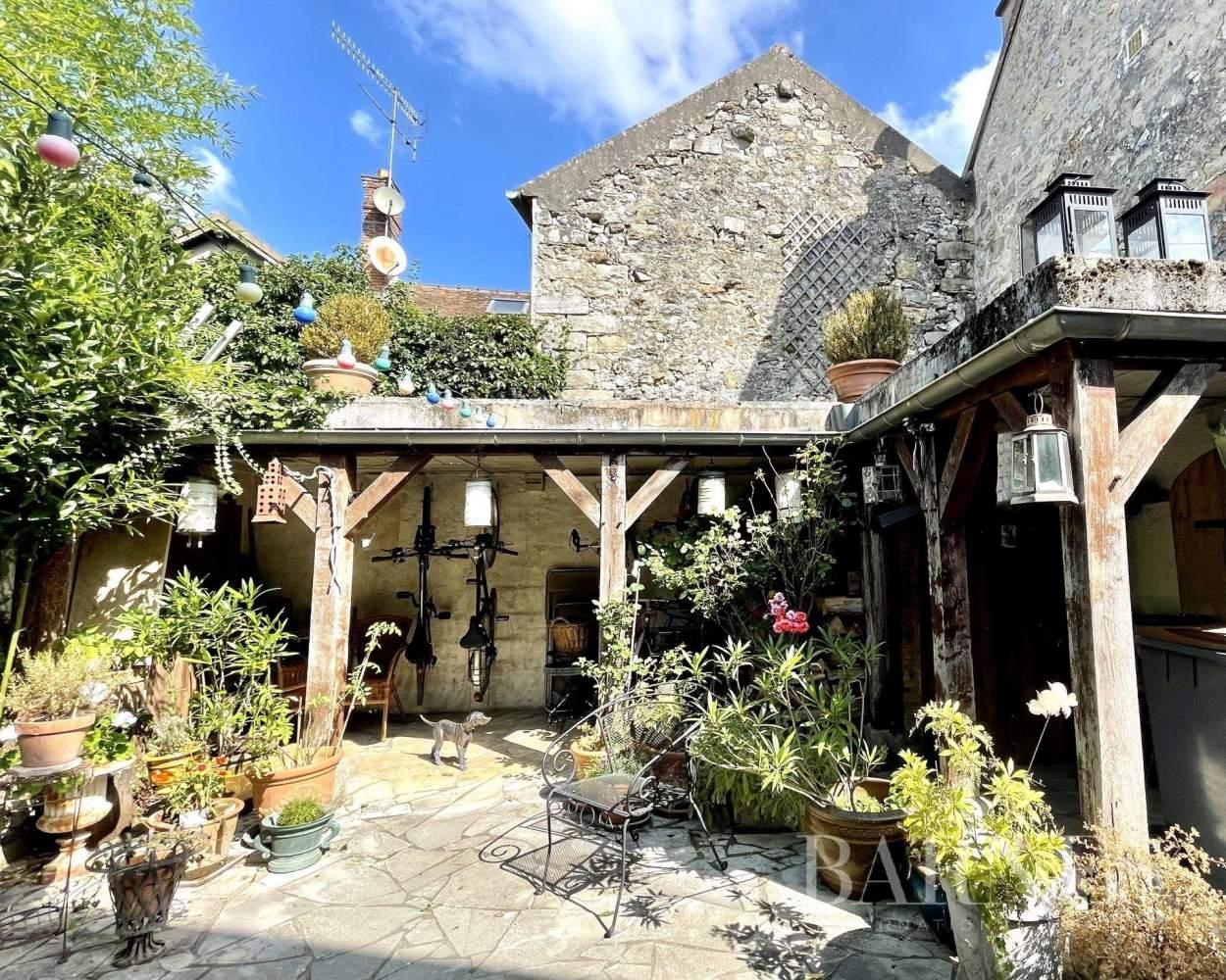 Samois-sur-Seine  - Maison de village 6 Pièces 4 Chambres - picture 17