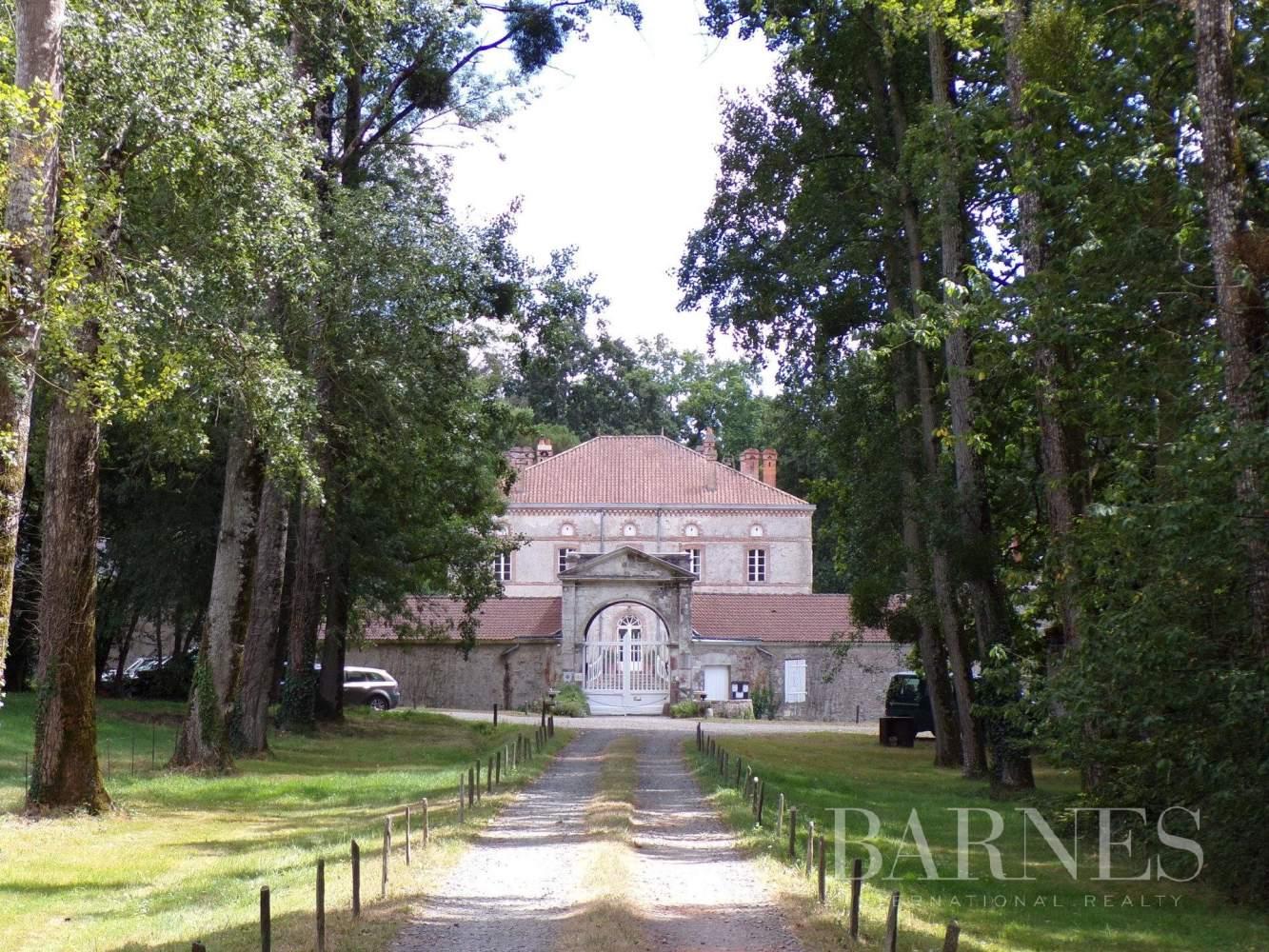 Nantes  - Château 20 Pièces 12 Chambres - picture 6